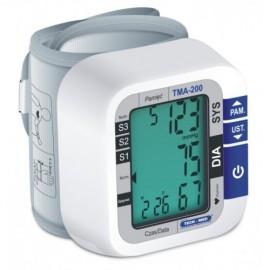Cyfrowy ciśnieniomierz nadgarstkowy TECH-MED TMA-200