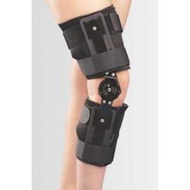 Stabilizator kolana z zegarem R.O.M.