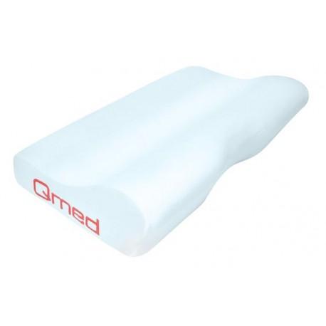 Poduszka ortopedyczna Standard Plus Pillow Qmed