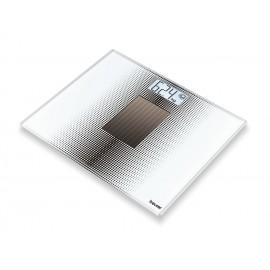 Precyzyjna waga łazienkowa Beurer GS 41