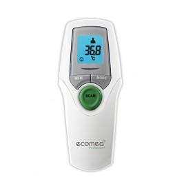 Bezdotykowy termometr MEDISANA Ecomed TM-65E