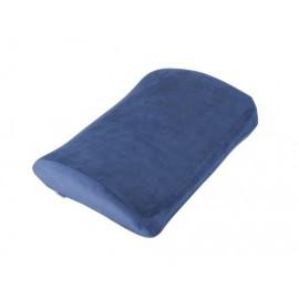 Poduszka ortopedyczna lędzwiowa plecy do samochodu pas